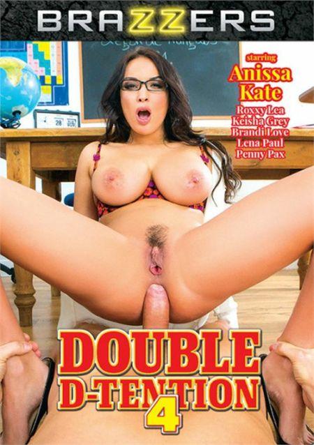 Double D-Tention 4 / Двойная Напряженность 4 [2021]