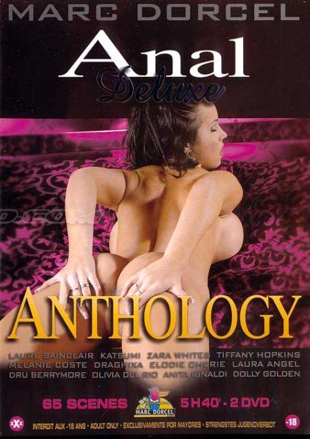 Anal Deluxe Anthology / Роскошная Анальная Антология [2006]