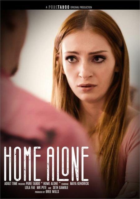 Home Alone / Одна Дома (2021)