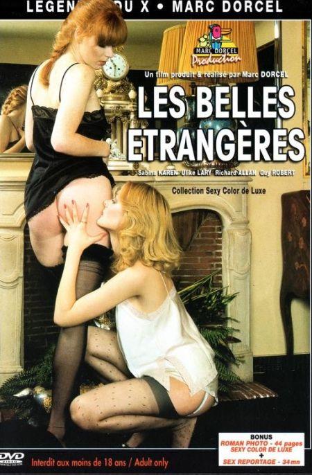 Les Belles Etrangeres / Красивые Иностранки [1980]
