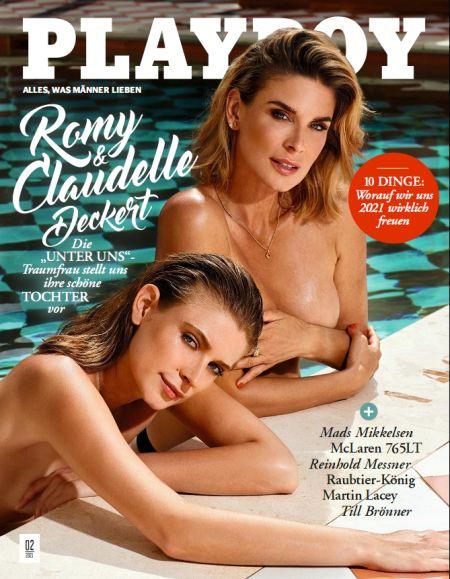 Playboy Germany (Februar 2021)