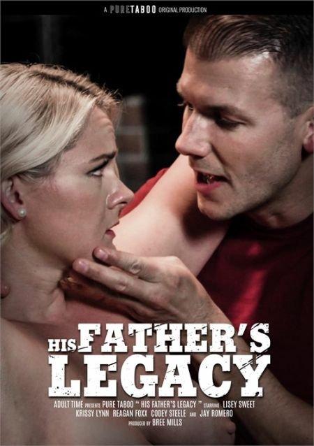 His Fathers Legacy / Наследие Его Отца (2021)