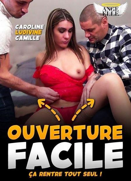 Ouverture facile ! / Легкодоступные  (2021)