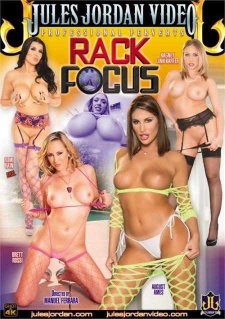 Rack Focus / Фокусировка на Сиськи (2016)