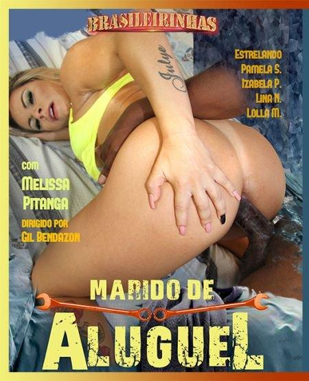 Marido de Aluguel / Аренда мужа (2021)