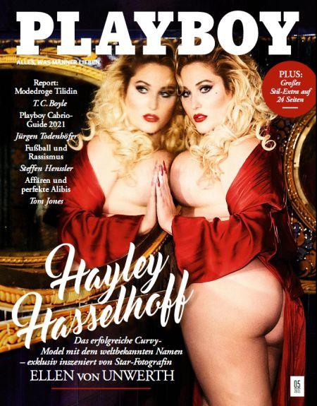 Playboy Germany (Mai 2021)