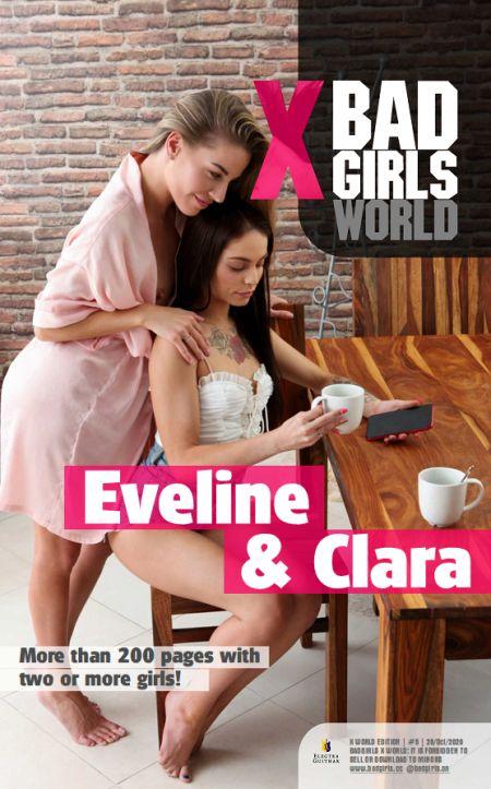Bad Girls World X – Issue 05 (2020)