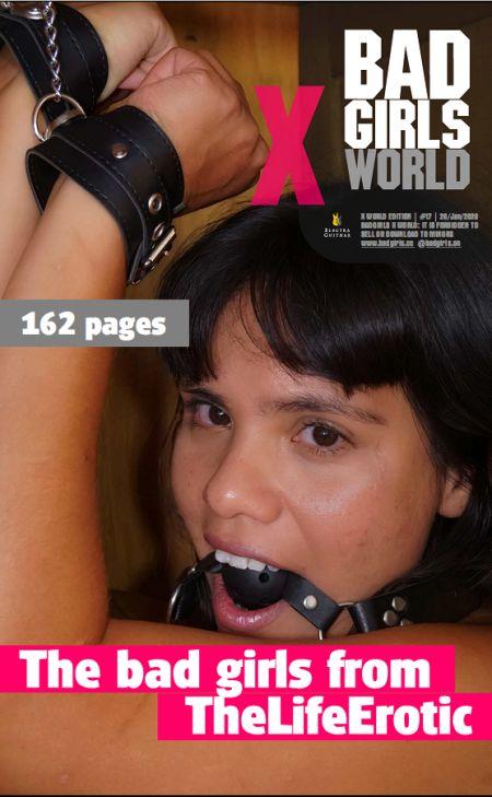 Bad Girls World X – Issue 17 (2021)